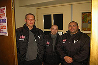 Van Wezel Security